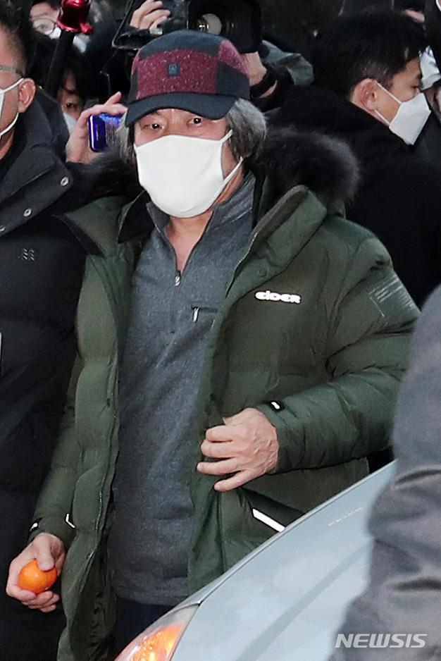 素媛案罪犯被允许每天喝2杯烧酒 韩媒怒:忘了他酒后犯罪吗?
