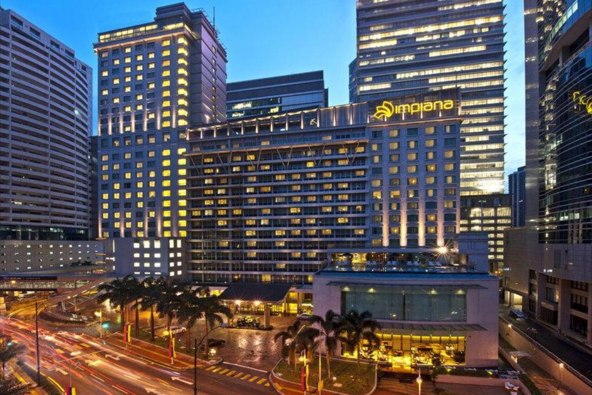 Impiana Hotels plans to develop resort in Tioman