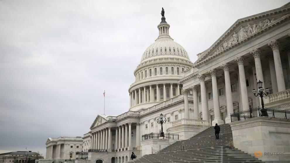 Trump signs Bill averting government shutdown; Fight on coronavirus aid drags on