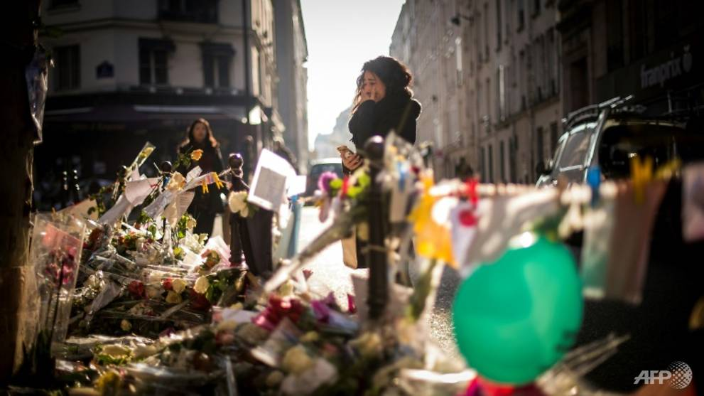 Trial over deadly Paris jihadist attacks to begin late 2021