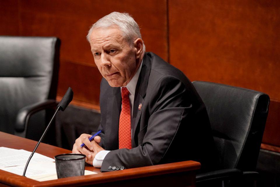 Gop congressman: we need the senate to investigate hunter biden