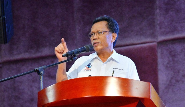 Warisan to become national party