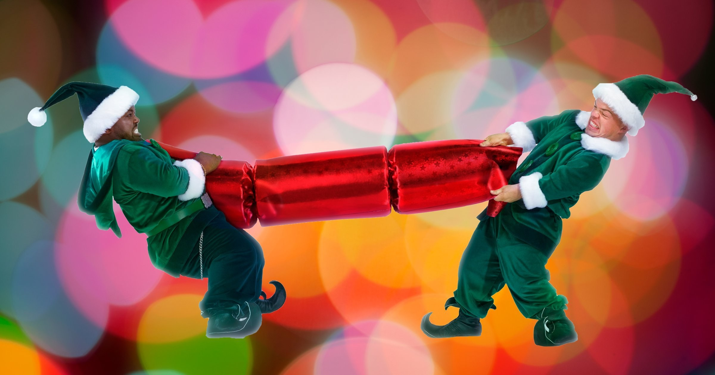 These are the worst Christmas cracker jokes
