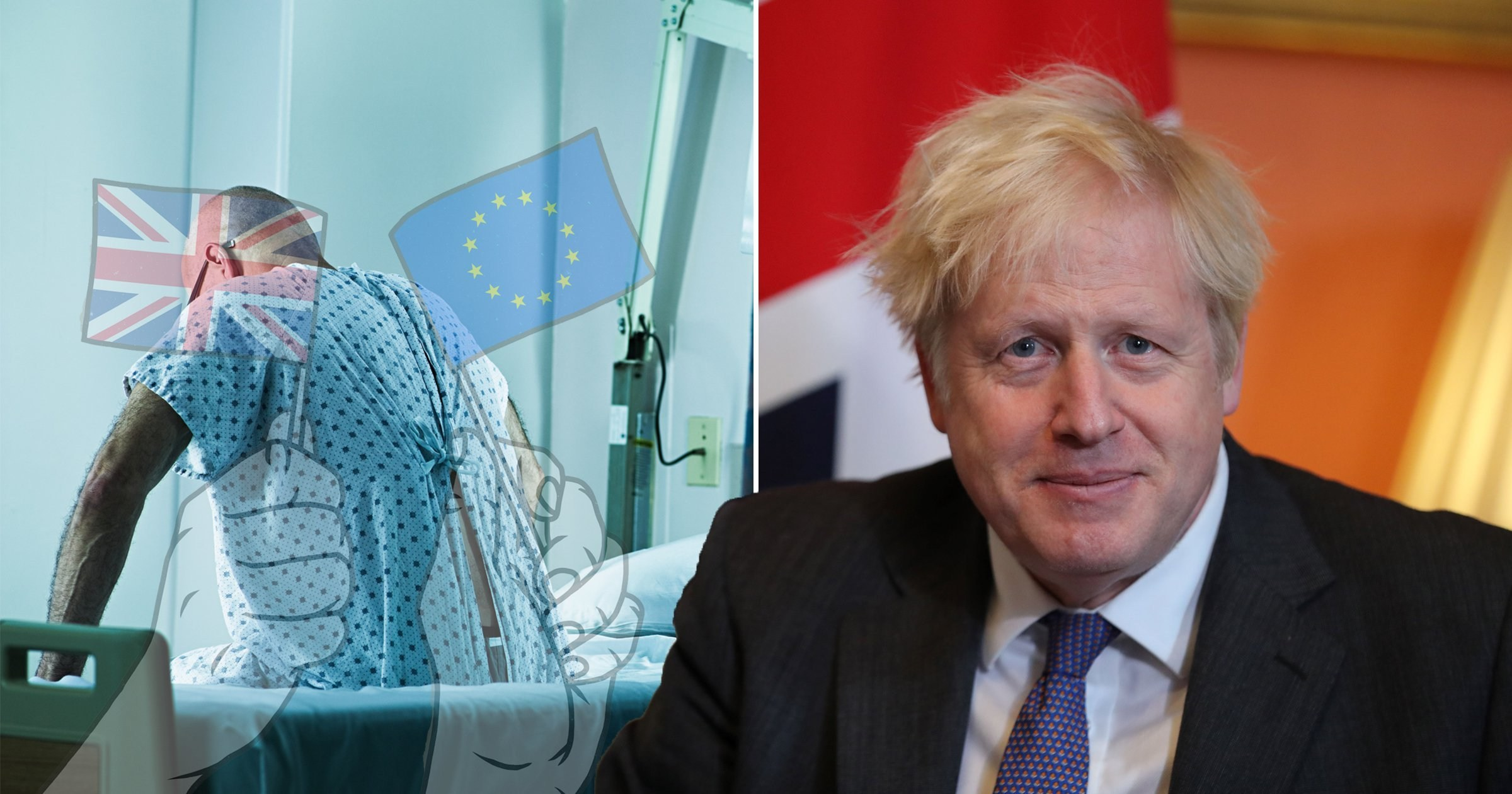 No-deal Brexit could risk lives of 4,000,000 Brits with rare diseases