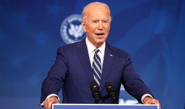 Tucker Carlson backed by 'a number of Republicans' to challenge Joe Biden in 2024