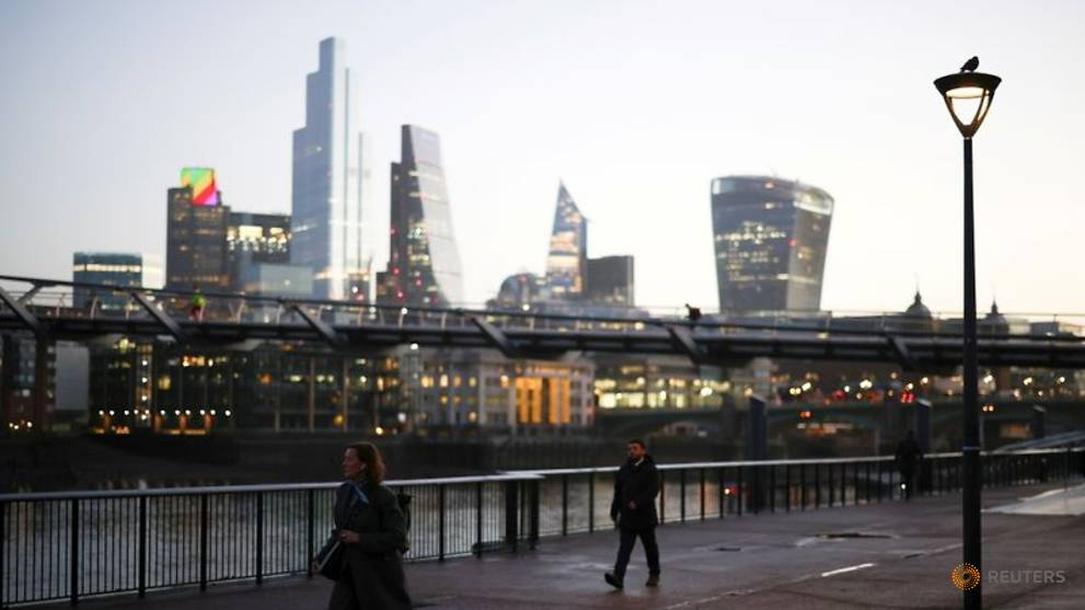 London likely to move into toughest tier of COVID-19 restrictions: Report