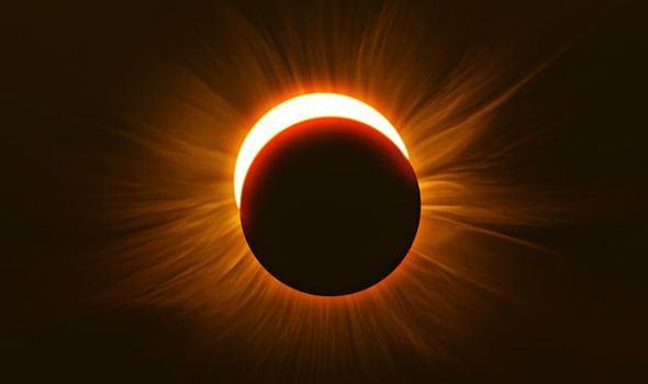 Eclipse 2020 LIVE stream: How to watch the total solar eclipse in the UK