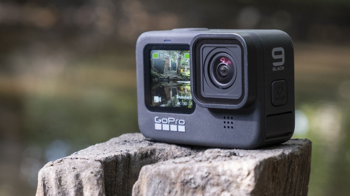 This GoPro Hero 9 deal expires tonight – get it at a reduced price while you can