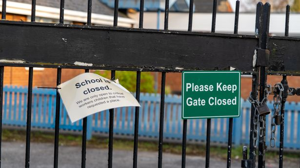 All schools in Greenwich to close for Christmas holidays after surge in Covid cases