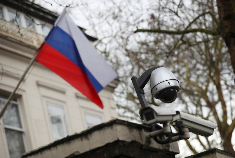 Russia had nothing to do with suspected U.S. Treasury email snooping, says kremlin