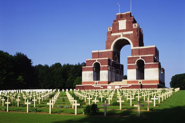 Hero staff caring for World War soldier graves told to return to UK or have pay halved