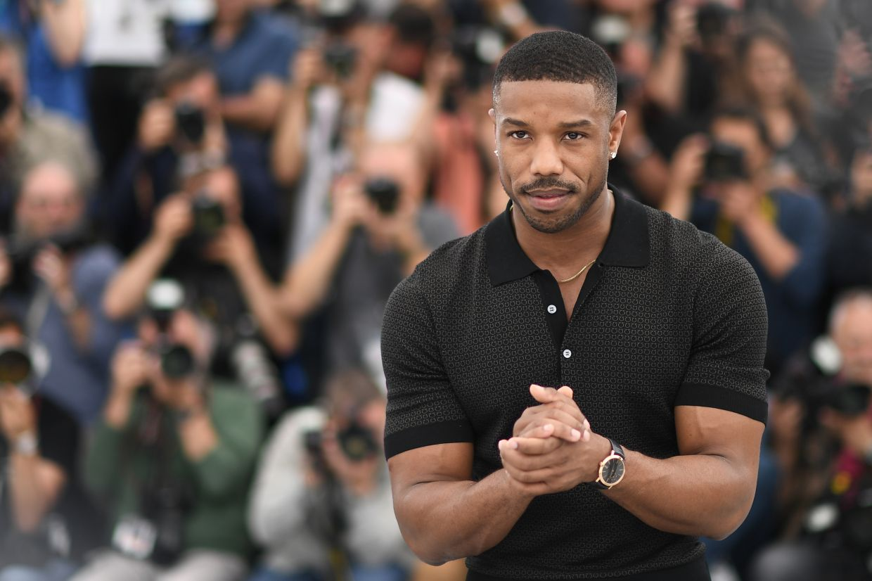 'Sexiest Man Alive' Michael B. Jordan to join adult-content subscription site OnlyFans