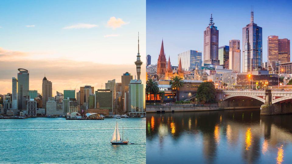 【冠状病毒19】新西兰两周内宣布 国人何时可免隔离进入澳洲