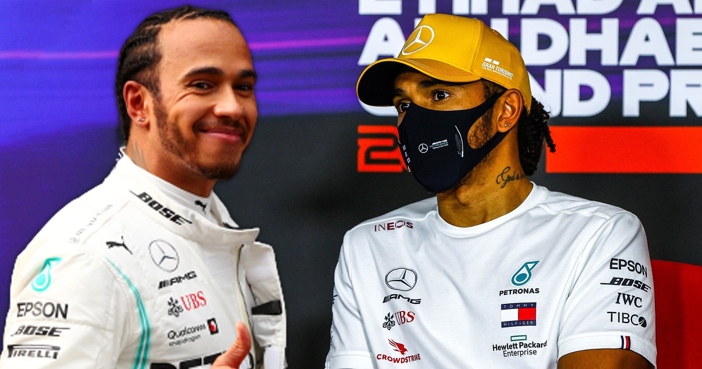Lewis Hamilton 'grateful for his health and to be alive' as he recovers from coronavirus