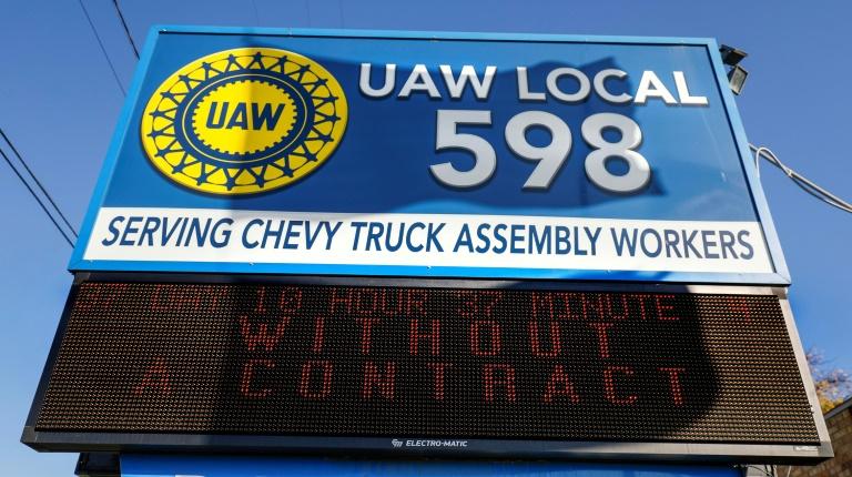 UAW auto union settles massive US corruption case