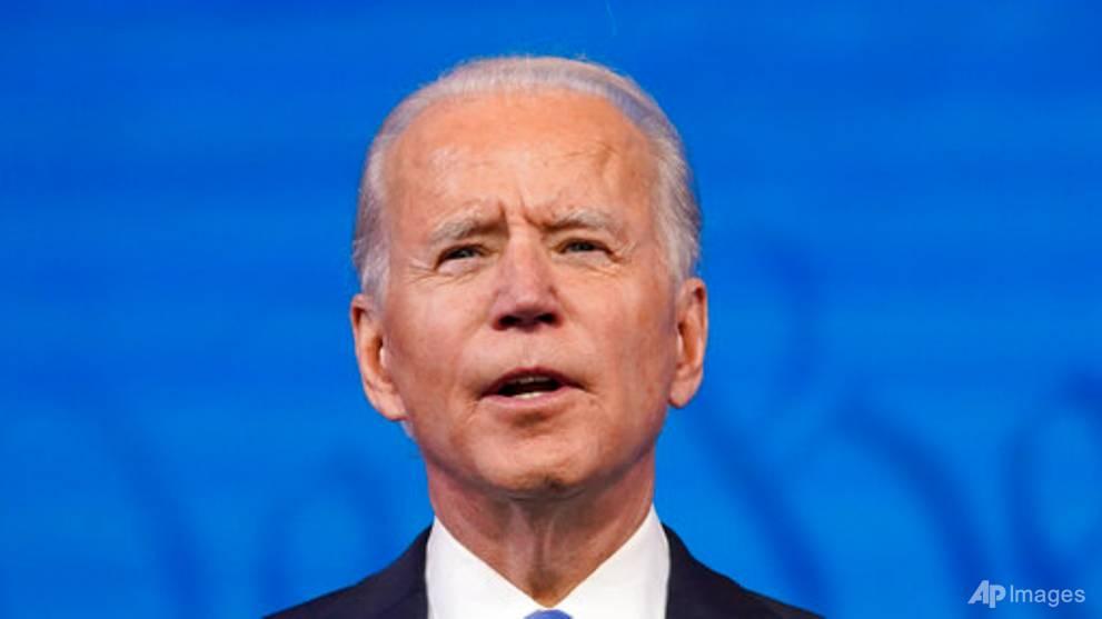 Fresh off Electoral College win, Biden to stump in Georgia for Democratic Senate candidates