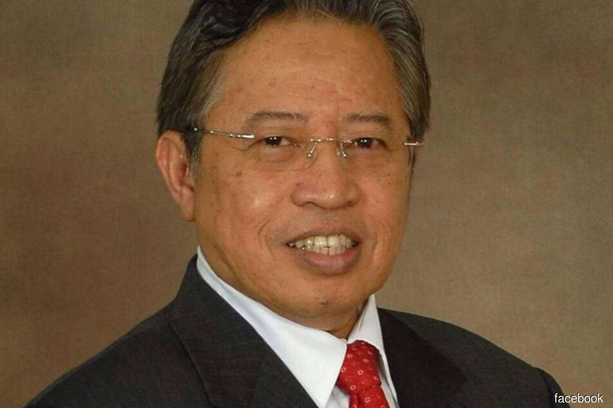 GPS giving full support to Muhyiddin, says Abang Johari