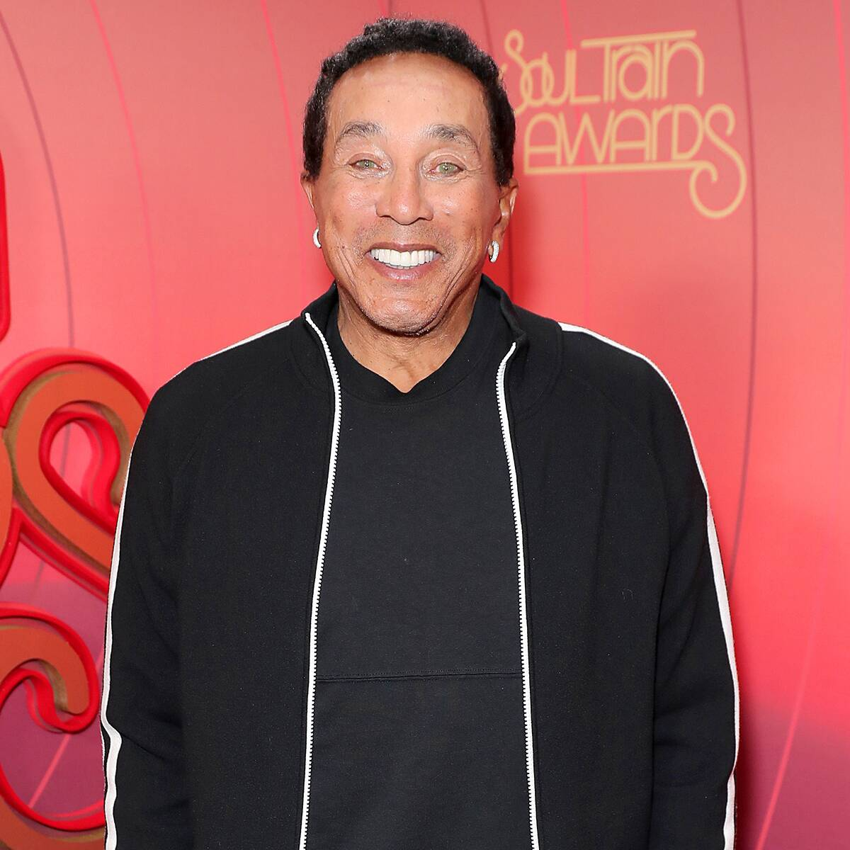 Stop What You're Doing and Listen to Smokey Robinson's Mispronunciation of Hanukkah