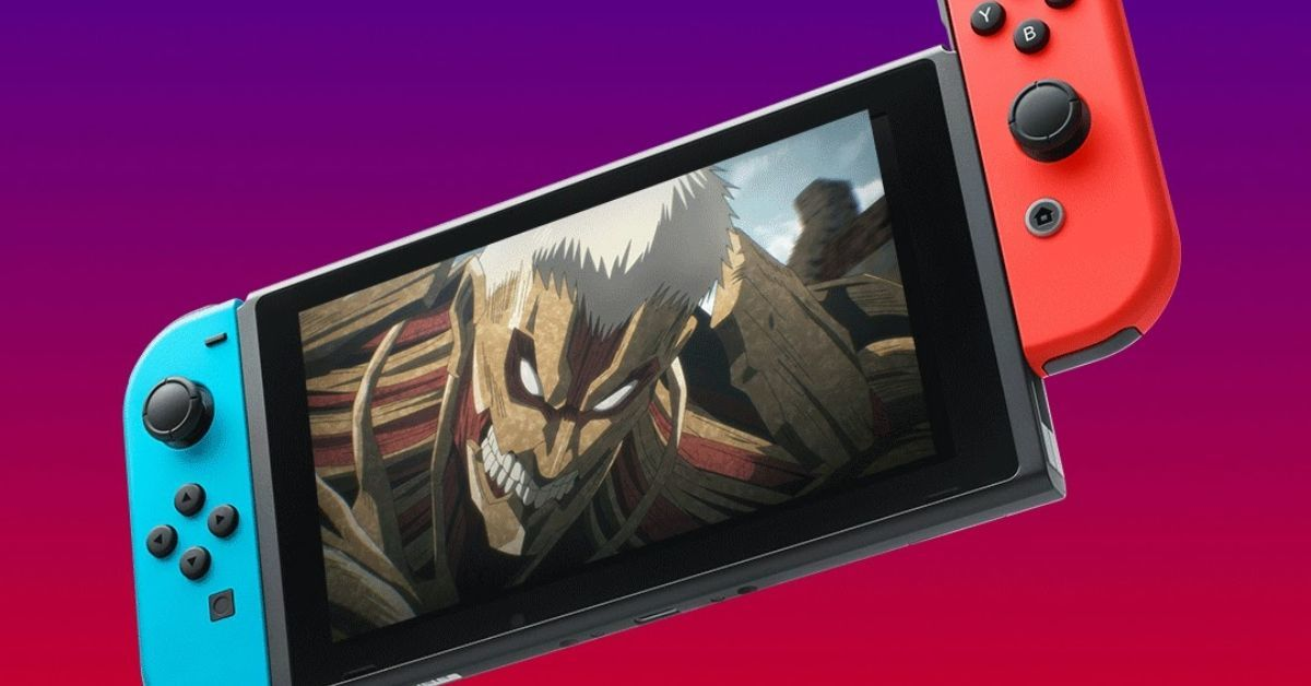 Funimation to Launch as Only Anime Streaming App on Nintendo Switch