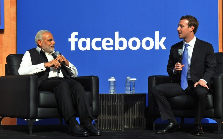 Facebook Silences Conservative Voices in The US, But Fails to Ban Religious Extremist Group in India - Report