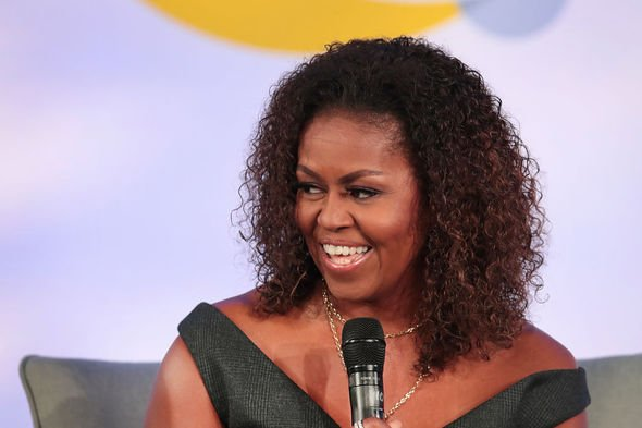 Michelle Obama leaps to defence of Jill Biden as future FLOTUS urged to drop 'Dr' title