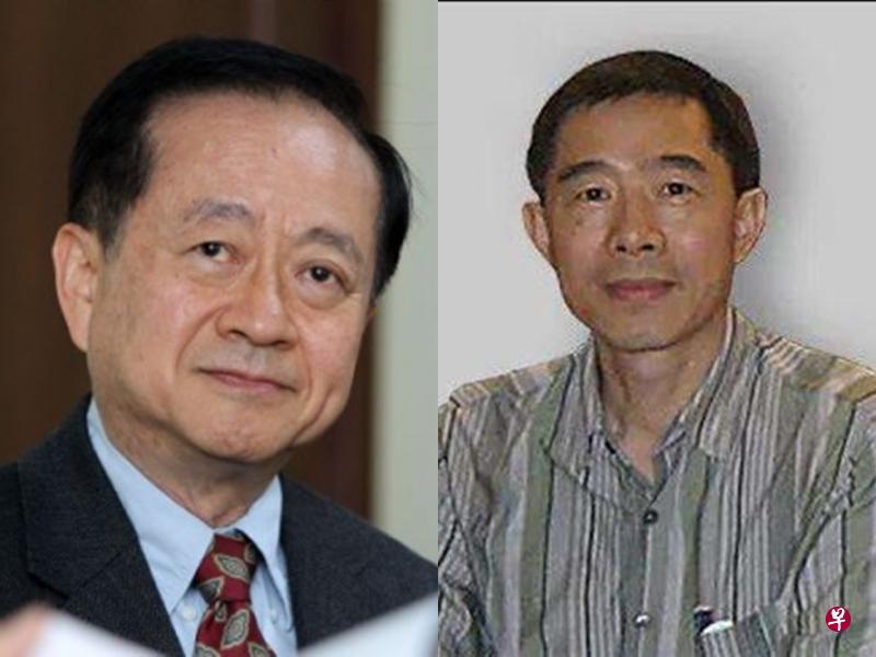 中芯国际高层变动 梁孟松辞职 蒋尚义回归