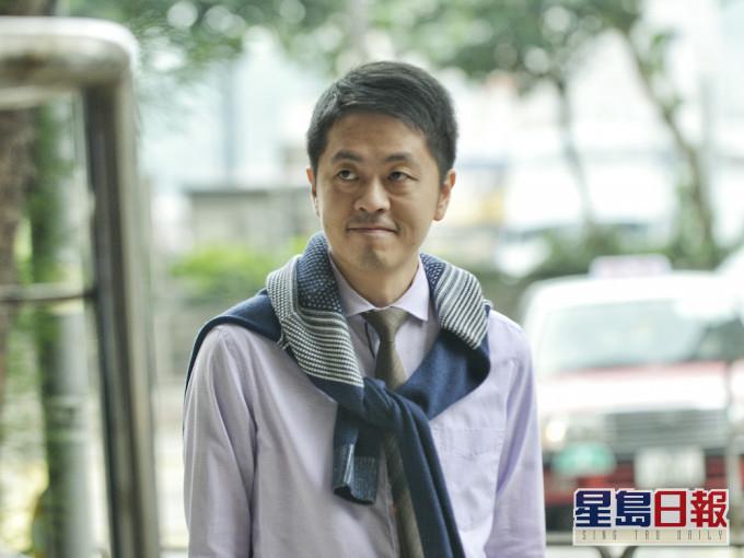 许智峯流亡 民政局停发其12月3日后区议员薪津