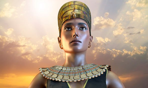 Egypt: Legend of Cleopatra's beauty 'confirmed' with 'most important find of century'