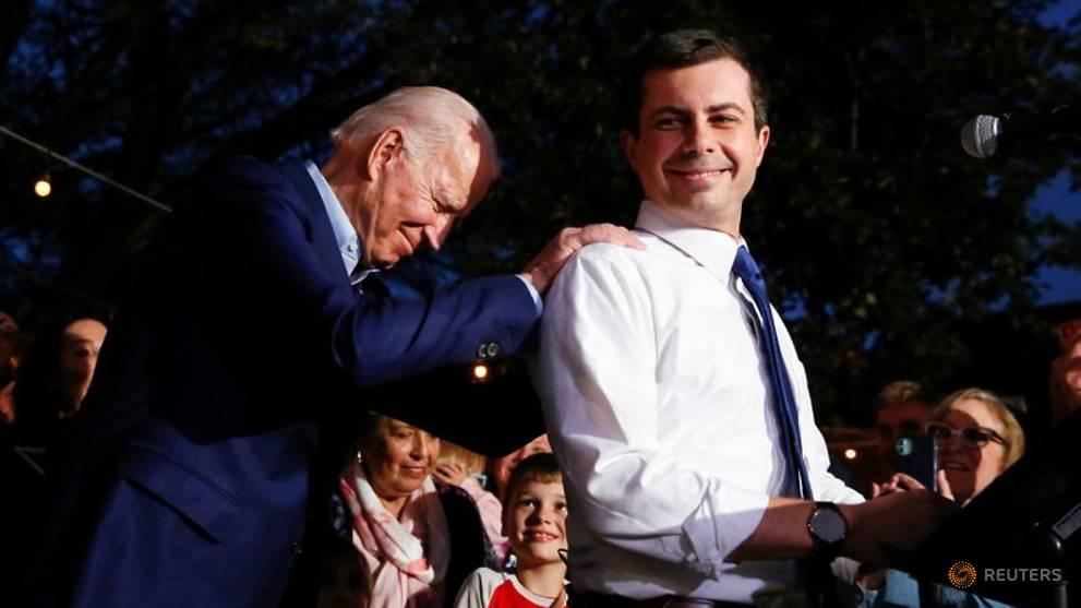 Biden taps former rival Pete Buttigieg for US Transportation secretary: Report