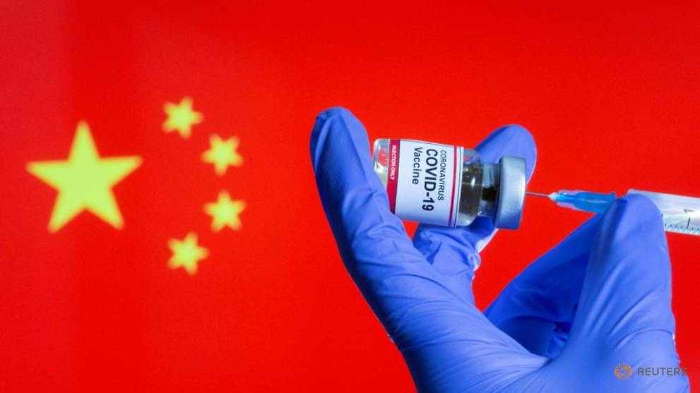 Chinese county preparing to offer COVID-19 vaccine to residents