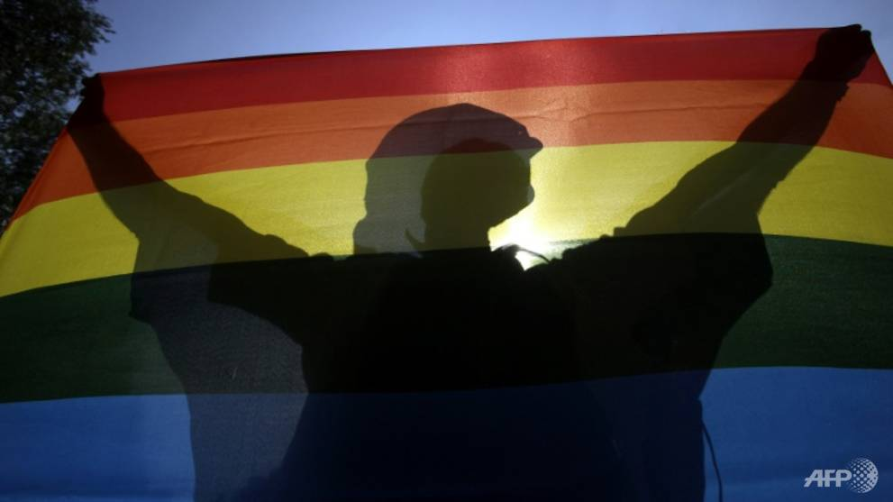Hungary MPs approve package of anti-LGBTQ measures