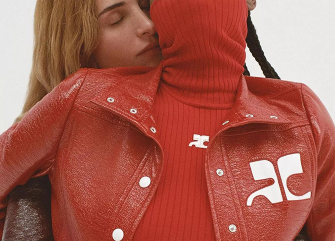 Meet Courrèges: The cult French label to have on your radar now