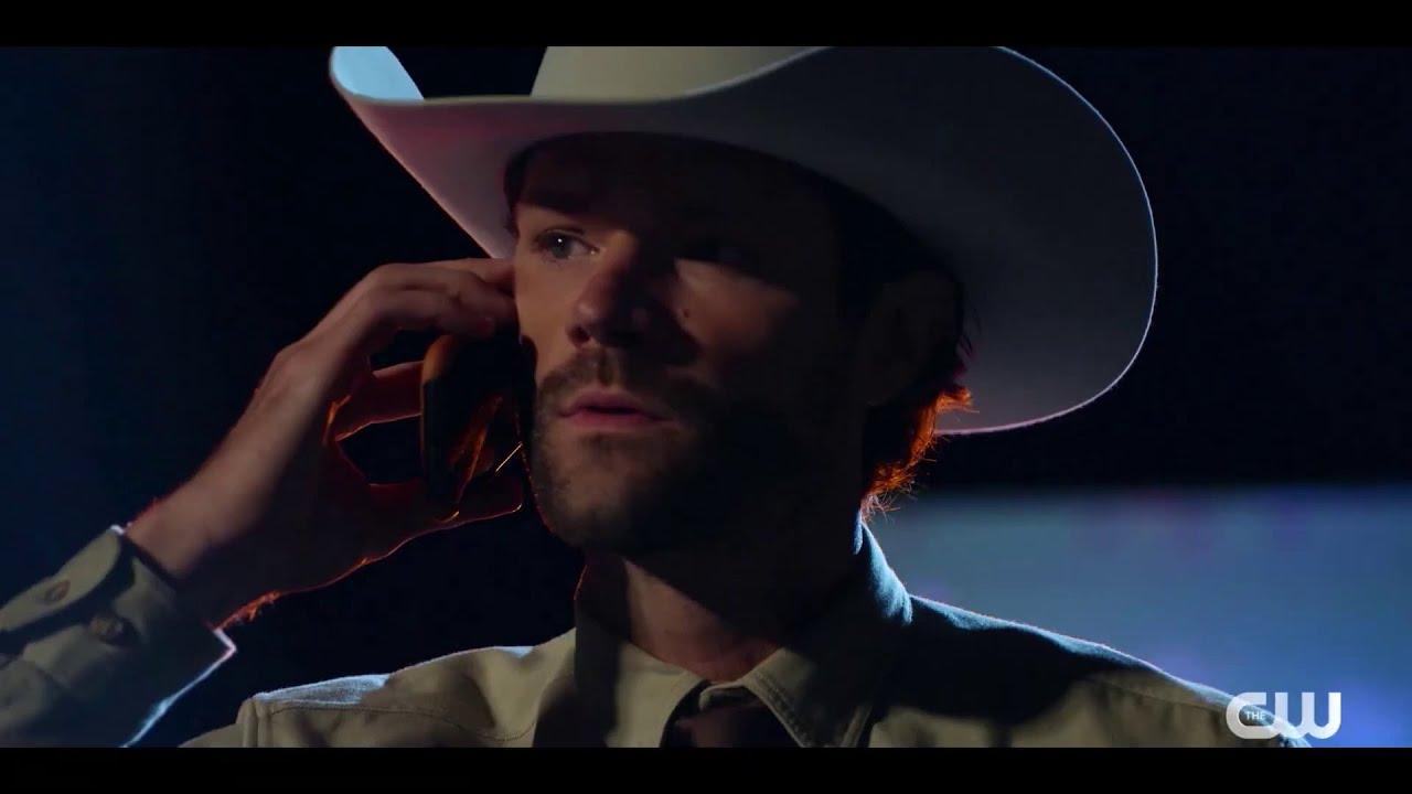 WALKER Trailer (2021) Walker Texas Rangers Reboot