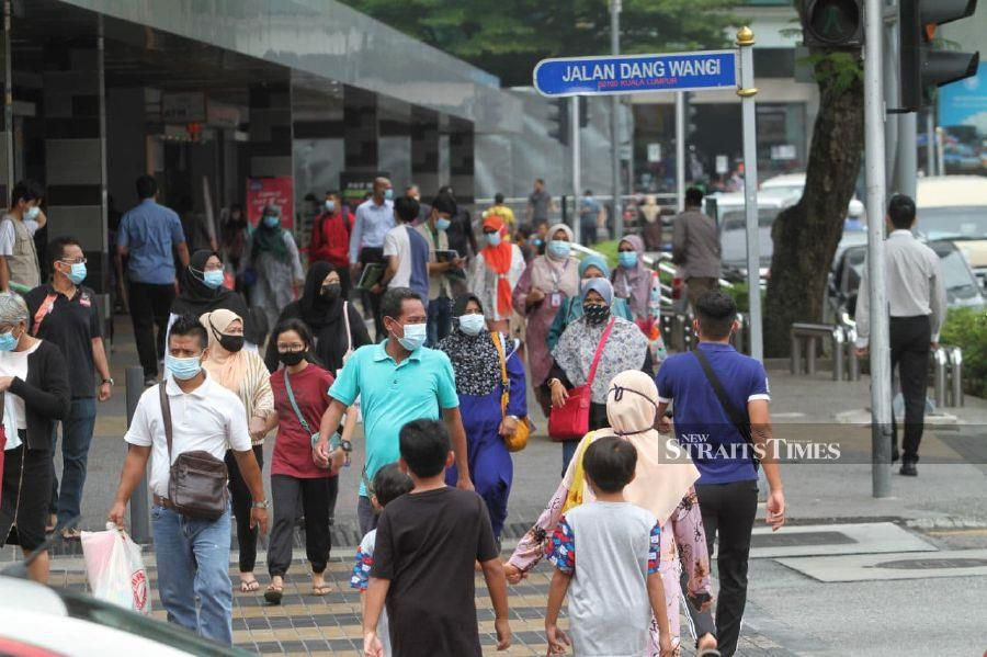 86 fined for not wearing face masks
