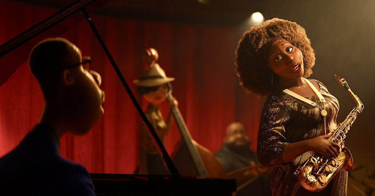 Soul Director Reveals Why Kids Enjoy The Film's Music
