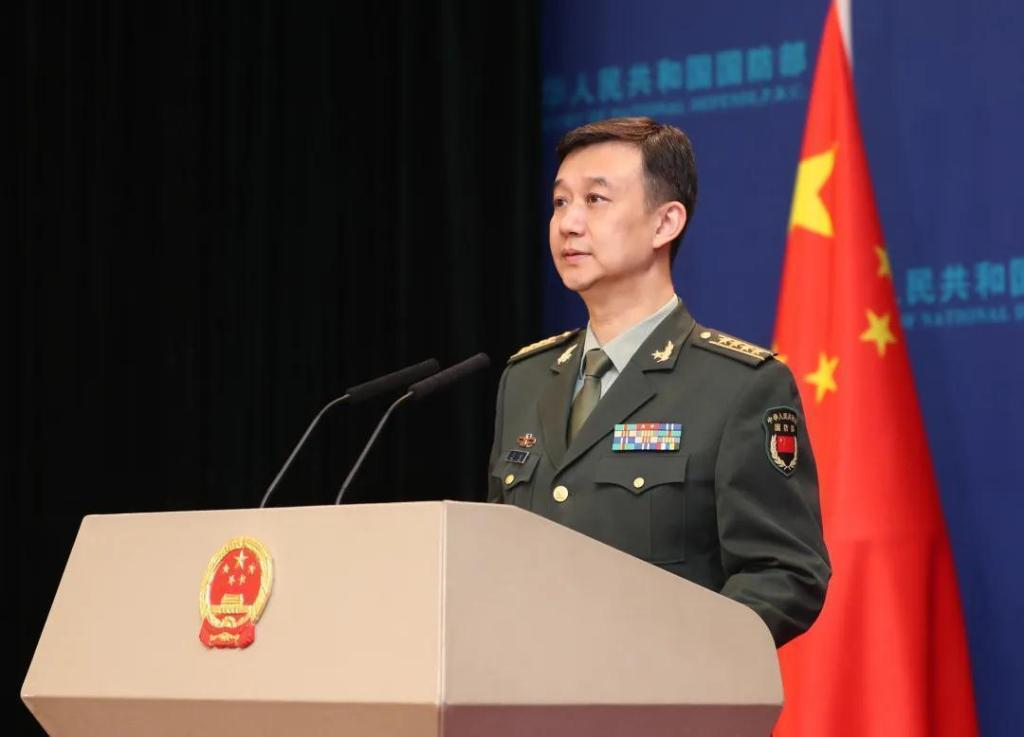 五角大楼指责中国不遵守协议,缺席中美军方高层对话?分析人士:事出蹊跷必有妖