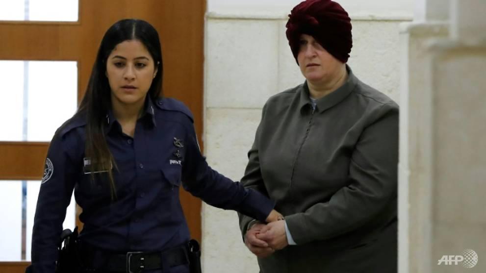 Israeli minister signs Australia deport order for sex abuse suspect