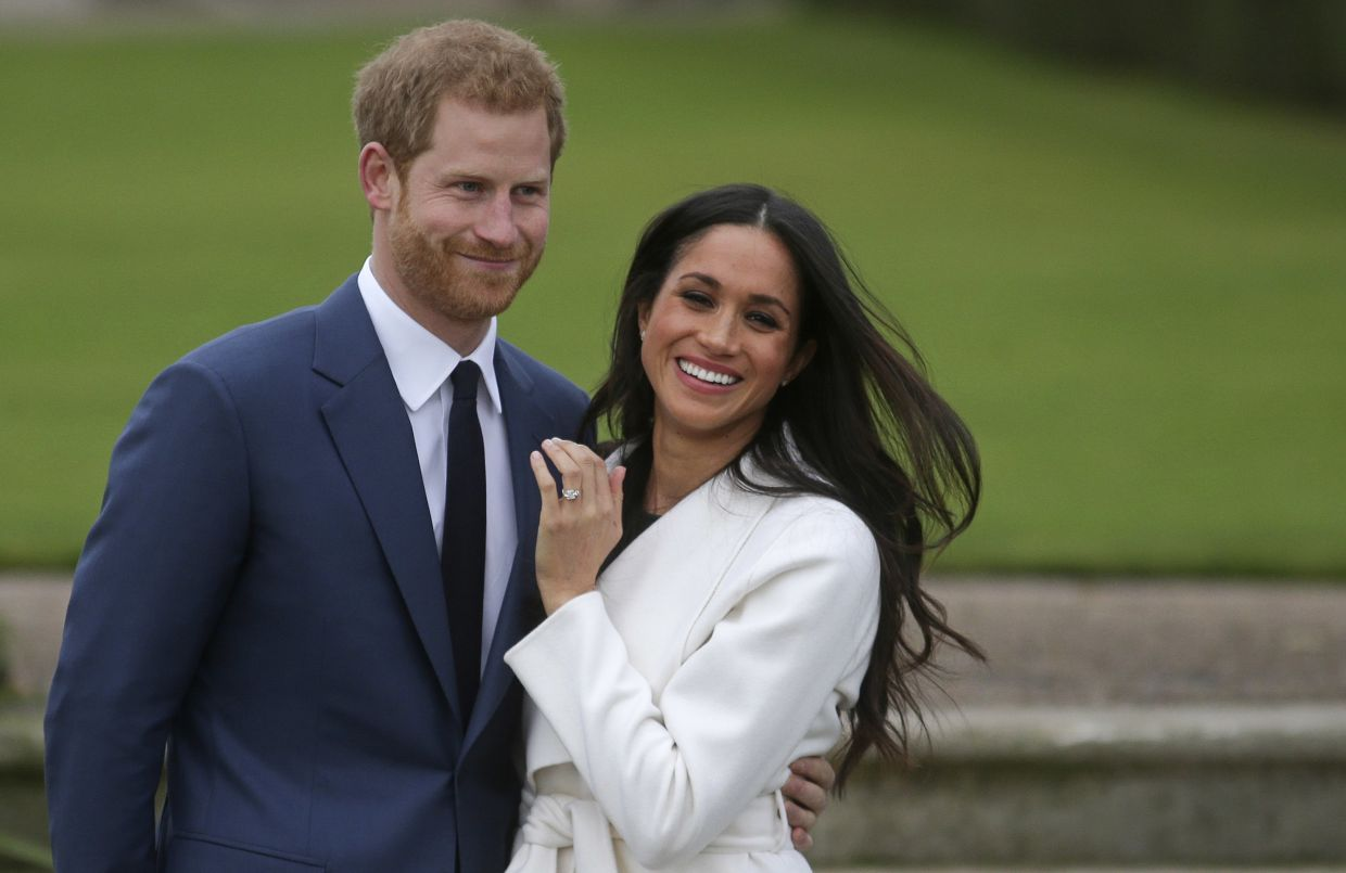 Want to hear Harry and Meghan tell 'uplifting and entertaining stories'? Now you can