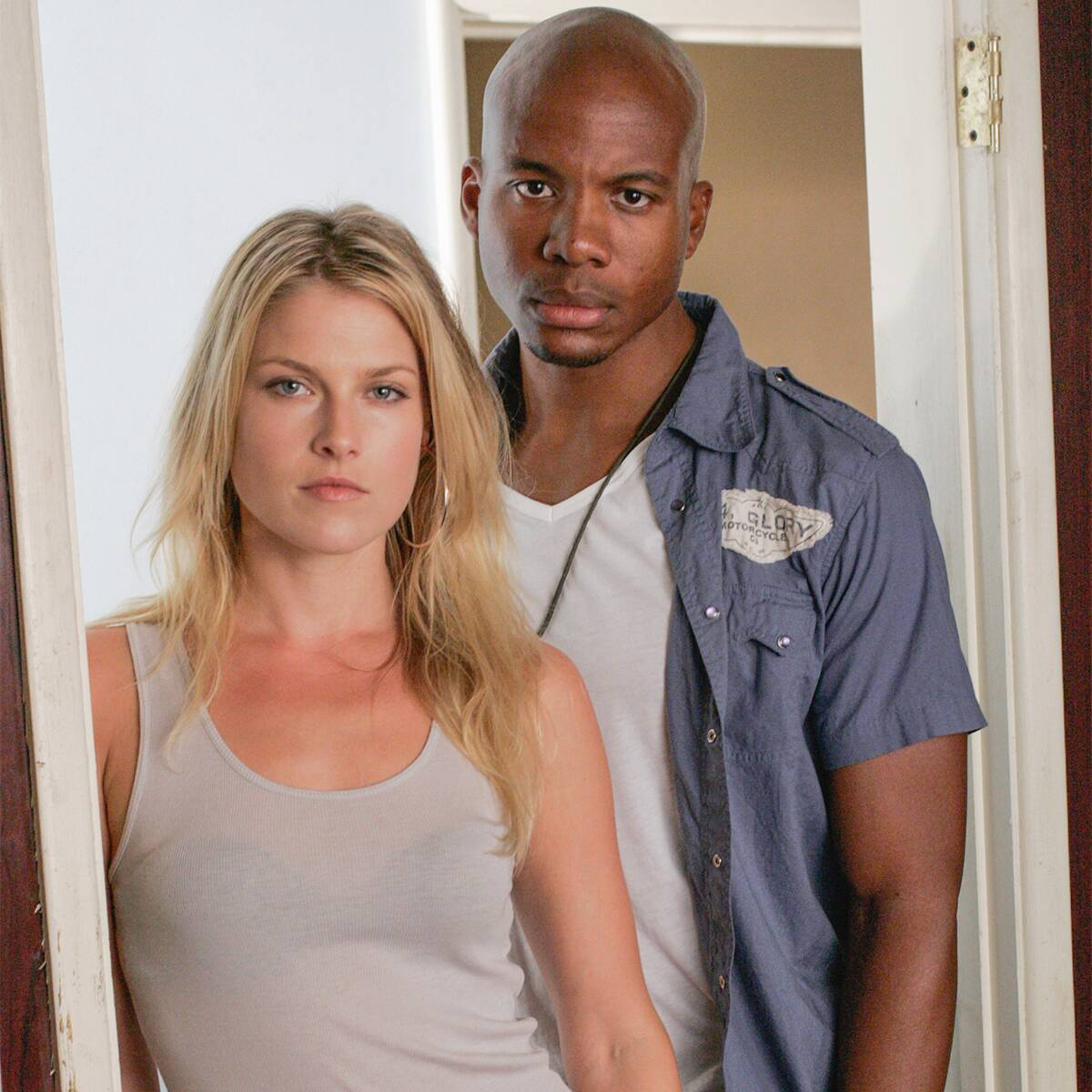 Leonard Roberts Blames Racism and Ali Larter Conflict for His Heroes Firing