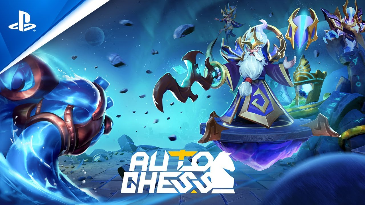 Auto Chess - Founder's Pack | PS4