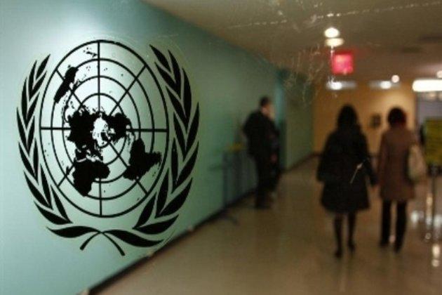Usha Rao-Monari assumes role in UNDP
