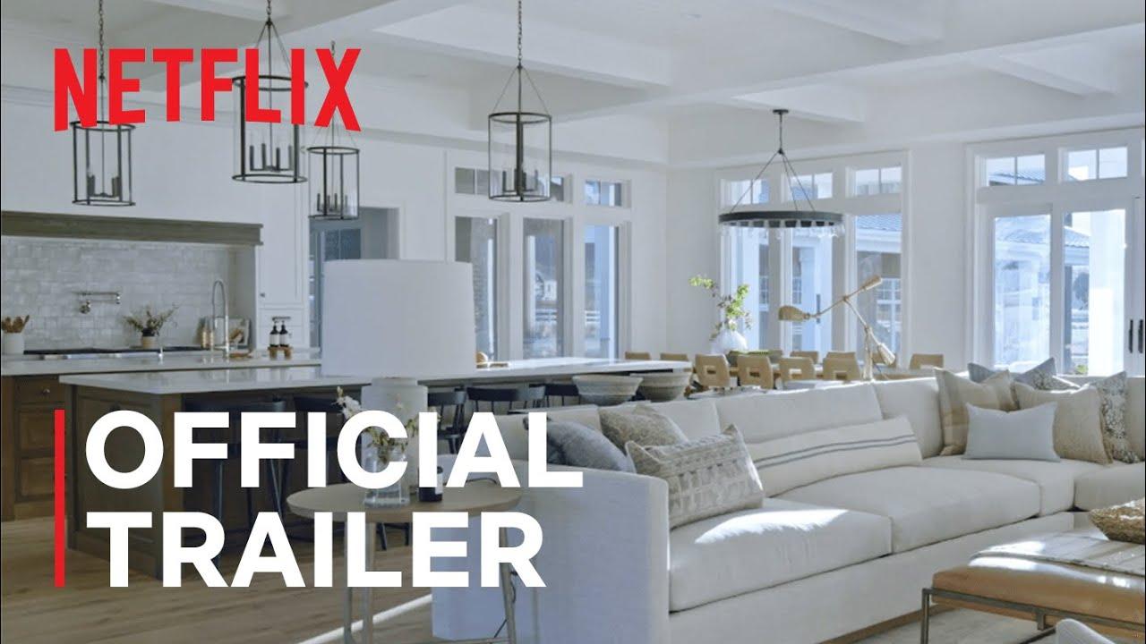 Dream Home Makeover (Season 2)   Official Trailer   Netflix