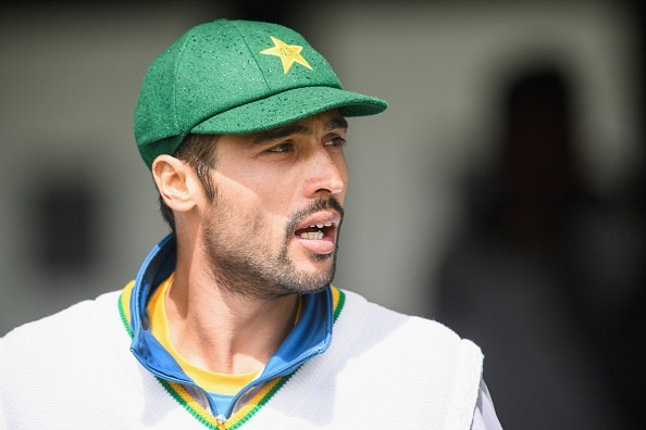 Pakistan bowler Mohammad Amir blames 'mental torture' after retiring from international cricket