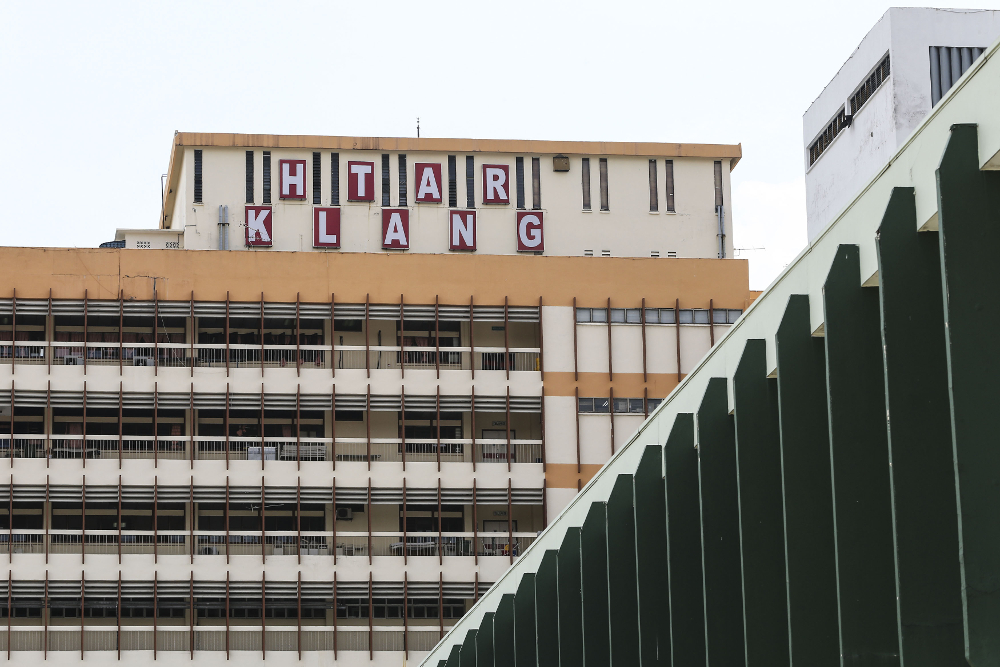 Covid-19: All Klang general hospital staff will undergo screening soon, says Selangor MB