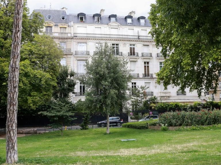 France detains Epstein ex-associate Brunel over sex crime claims