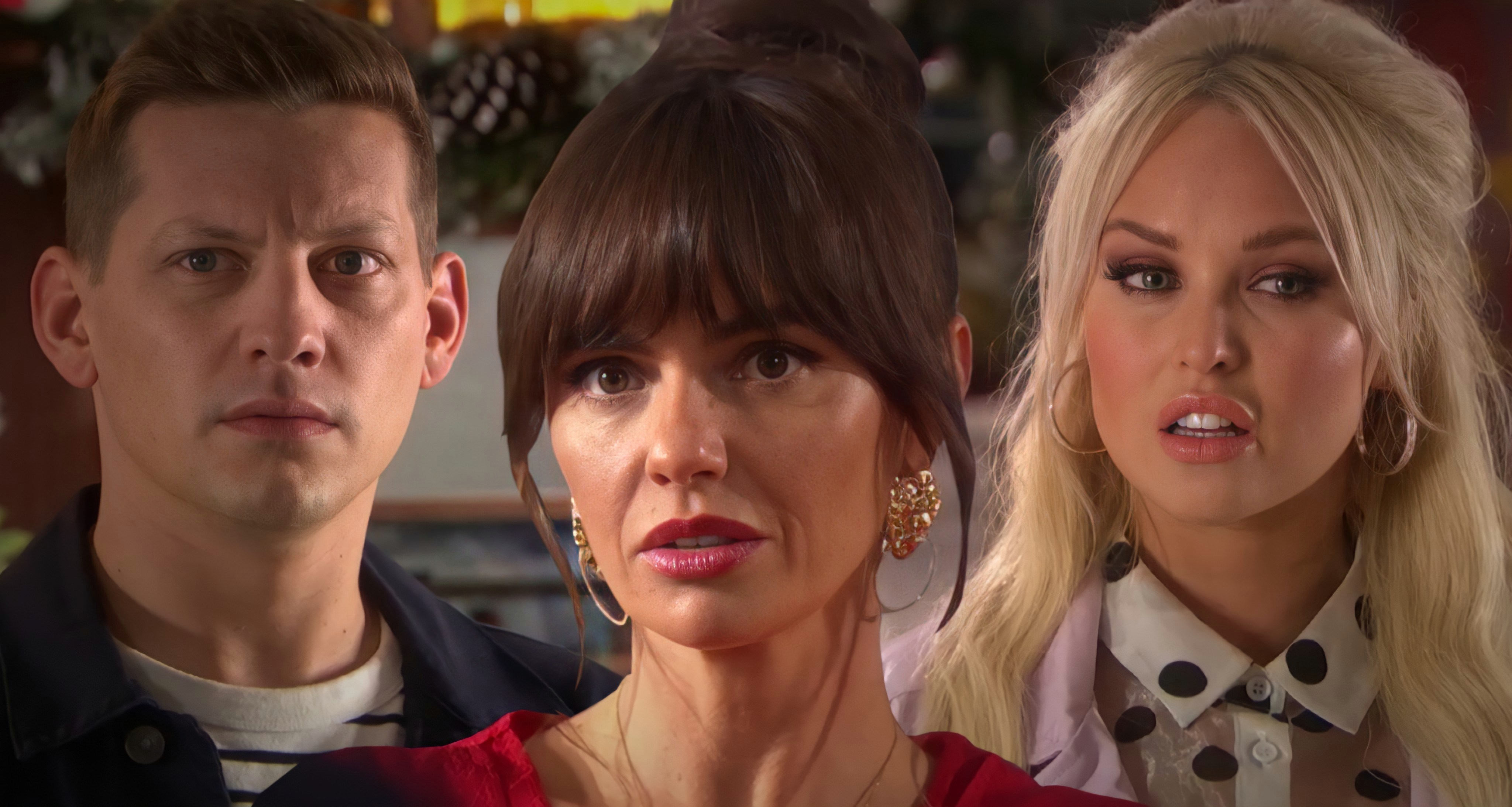 Hollyoaks spoilers: The McQueens expose the blackmailer's mole in huge twist?