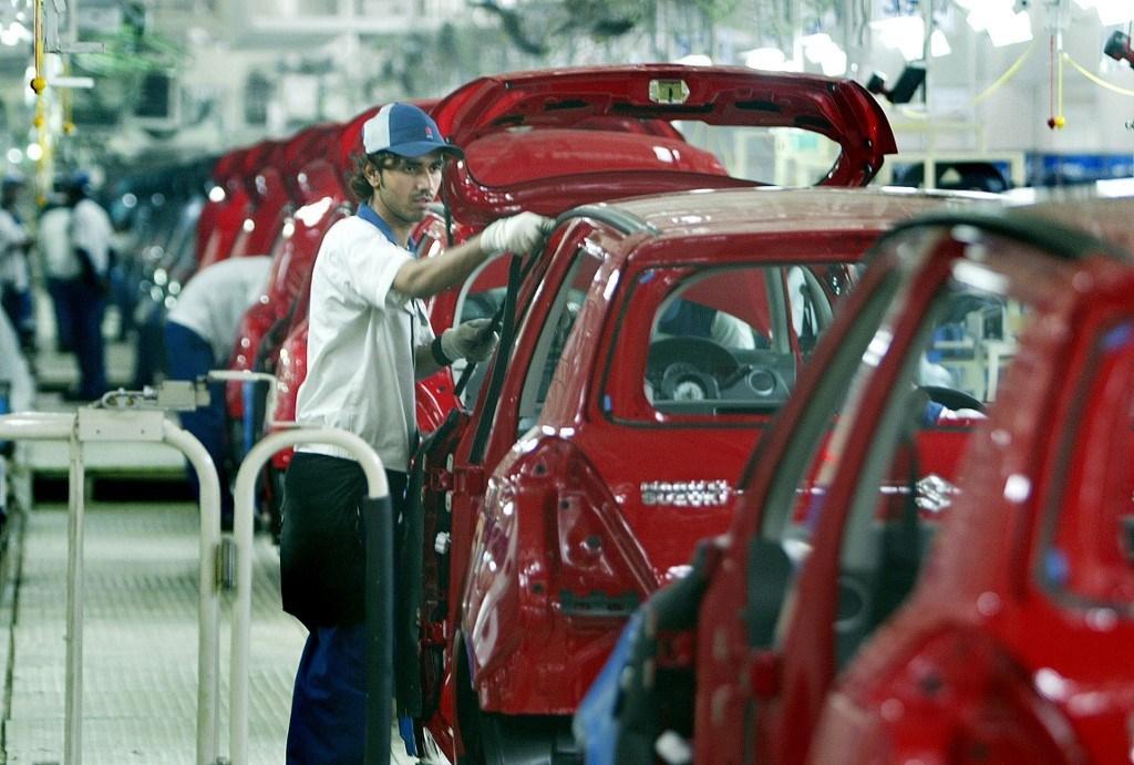 India's Maruti Suzuki to raise car prices