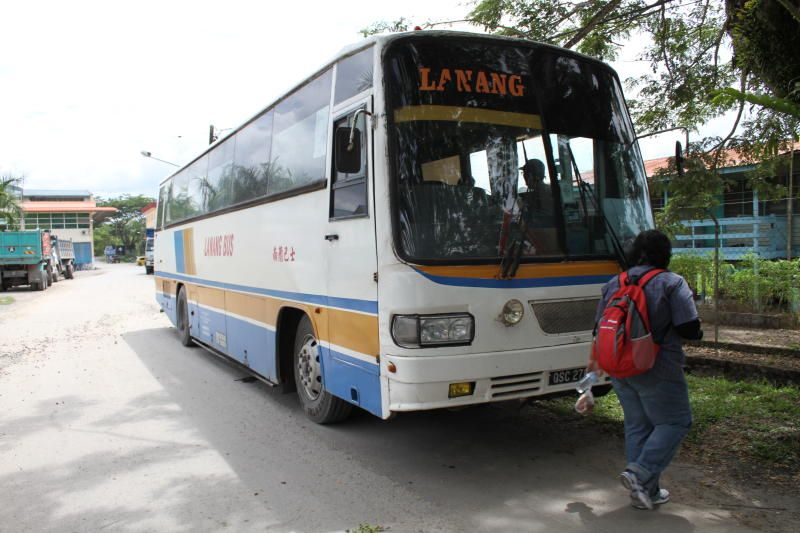 S'wak bus companies must ensure foreign workers have valid identification