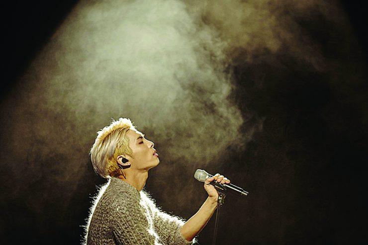 钟铉离世3周年 SHINee发文悼念