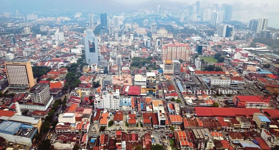 Internet joins water, electricity as basic utility in Penang